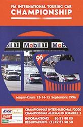 Anonym - FIA - Touring Car Championship