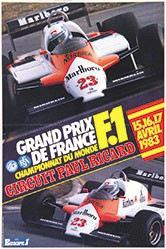 Carrer Roberto (Foto) - Grand Prix de France