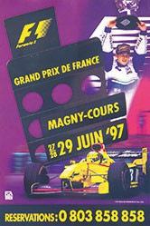 Anonym - Grand Prix de France