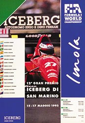 Anonym - Gran Premio Iceberg di San Marino