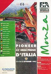 Anonym - Gran Premio d'Italia