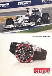 Anonym - BMW Sauber F1