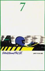 Anonym - Detroit Grand Prix VII