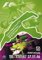 Anonym - Forster's Belgian Grand Prix