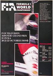 Carter Wong - Japanese Grand Prix