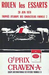 Anonym - Grand Prix Craven A