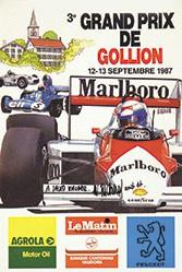 Richard W. - Grand Prix de Gollion